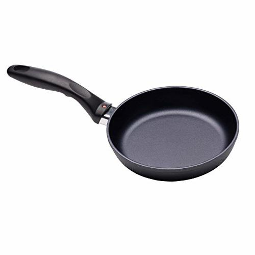"Swiss Frying Pan with 8"" Nylon"