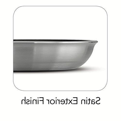Nonstick Restaurant Pan,