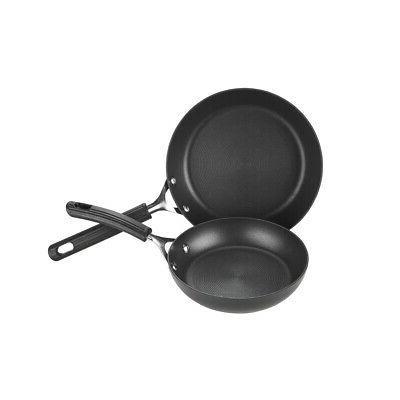 Circulon Twin Pack Quality Aluminium Fry Pans Set