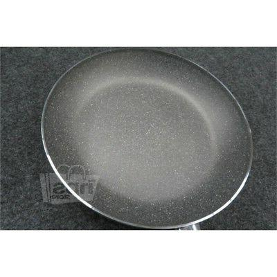 Non-Stick Granitium Pan-Gray/Black