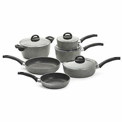 parma forged aluminum nonstick cookware