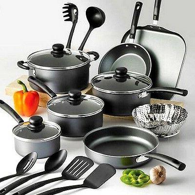Tramontina PrimaWare Cookware Steel