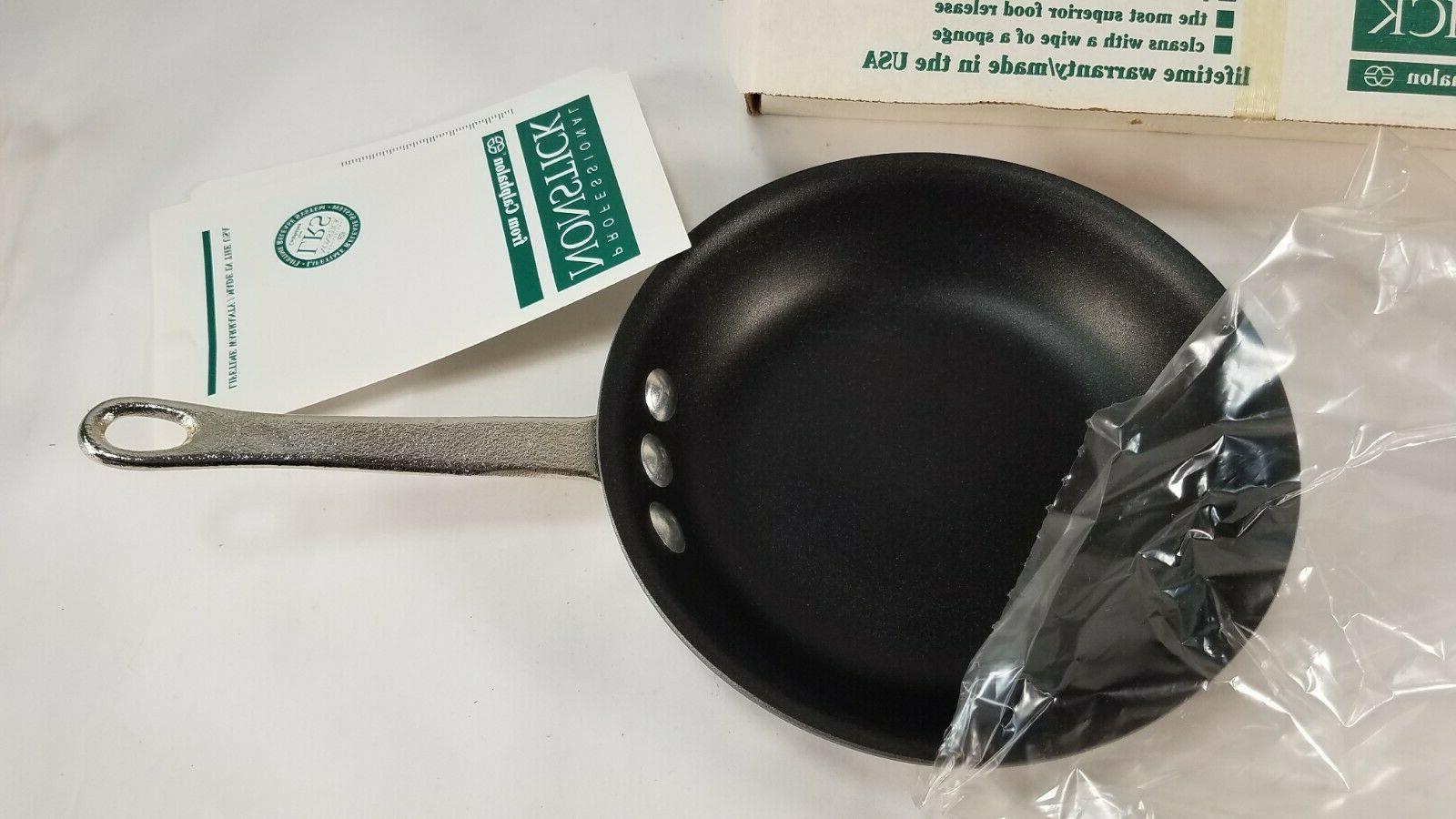 professional 7 omelette saute sear frying pan