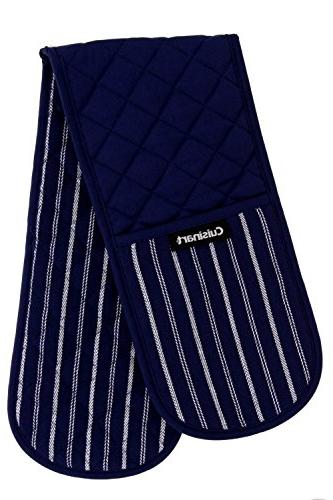 quilted heat resistant double oven