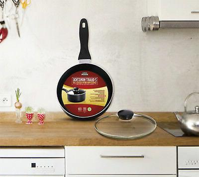 Round Kitchen Frying Cookware Lid