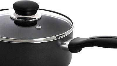Round Cooking Kitchen Cooker Frying Cookware
