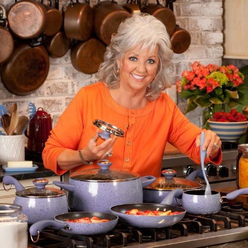 Paula Lavender Cookware