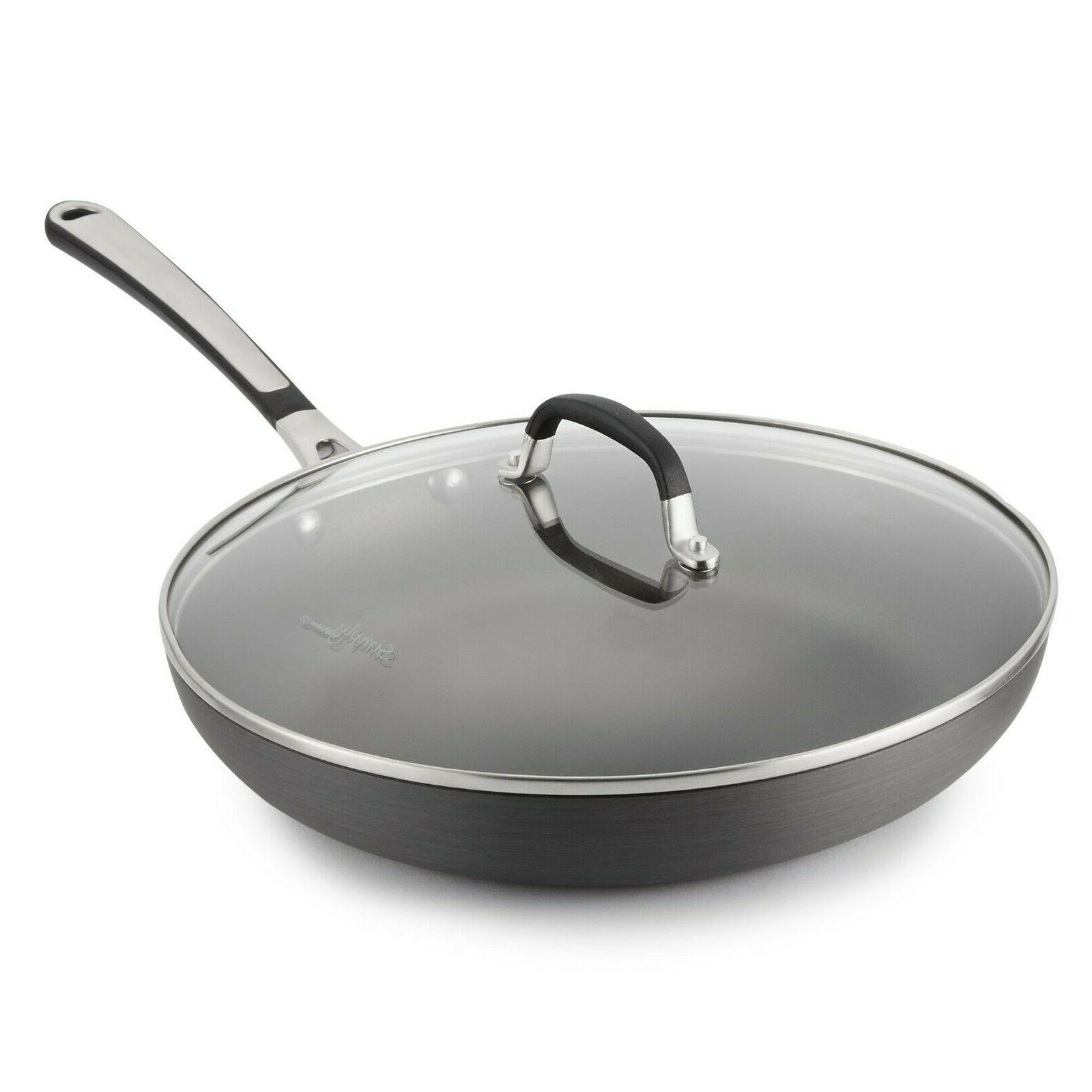 Simply Nonstick Omelette Pan With