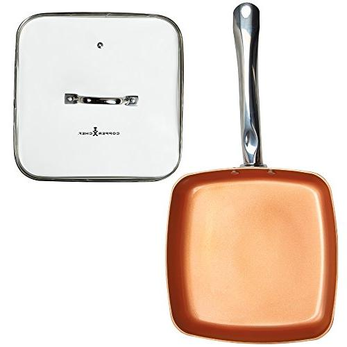 Fry Pan with