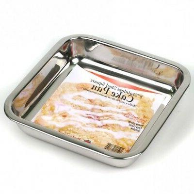 Norpro 8-Inch Cake Pan by Norpro