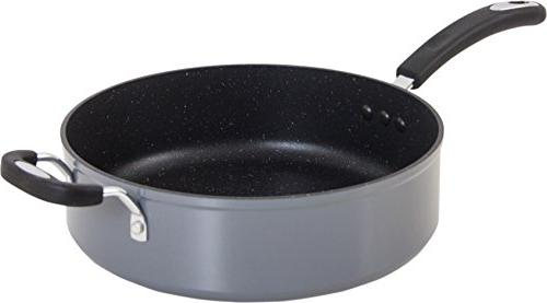 The Stone Sauce with APEO Stone-Derived Non-Stick Co