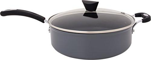 The Sauce Pan Stone-Derived Co