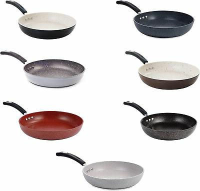 stone earth pans w stone derived non