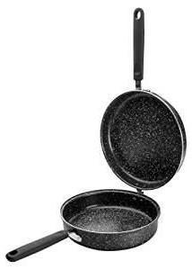 Ibili Stone Quartz Induction Non Stick Omelet Tortilla Pan w