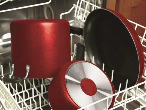 T-fal B165SI Inside and Out Dishwasher Safe