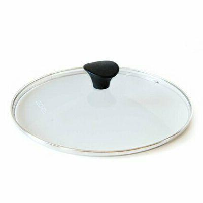 Tempered Fry Frying Universal Cookware Cover