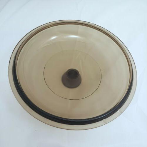 Corningware inch Lid A1