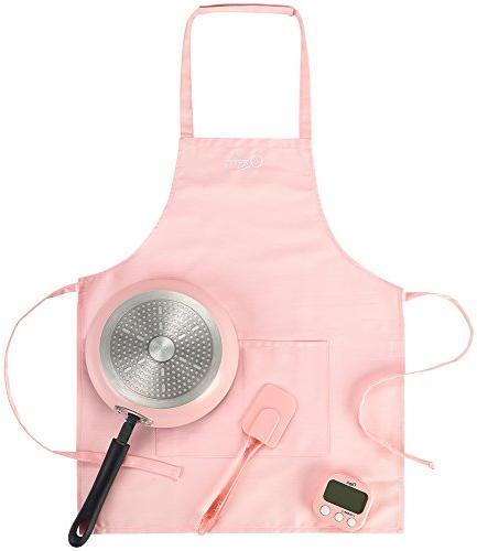 zp15 chef cooking essentials set