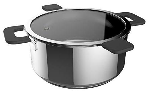 Inductive Pot Steel