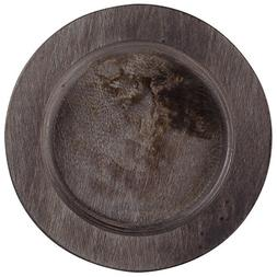 "Lodge U3RP 8"" Round Wood Underliner for 6 1/2"" Skillet and R"