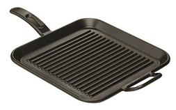 Lodge Pro-Logic Square Grill Pan. 12 x 1 high