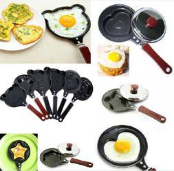 Mini Egg Pancake Frying Pan Cute Creative Kitchen Tool Cooke