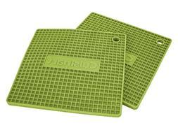 """Cuisinart Multipurpose 7x7"""" Square Flexible Silicone Kitch"""