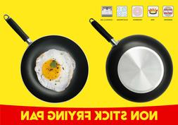 non stick aluminum pfoa free frying pan
