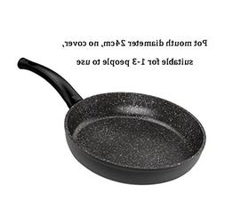 SHANGXIAN Non Stick Frying Pan With Premium Stone Coating Pe