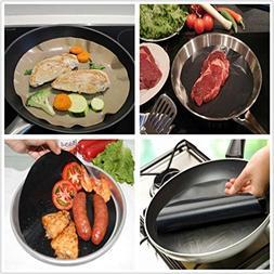 Sujing Non-stick Frying Pan Pad Heat Resistant Frying Pan Li