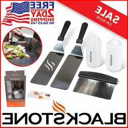Professional Blackstone Griddle Spatula Kit Accessory Grill