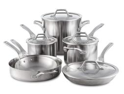 Calphalon Signature Stainless Steel Cook