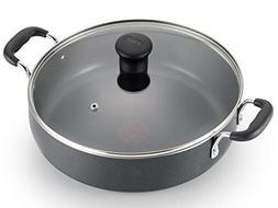 "Specialty 12"" Deep Everyday Pan"