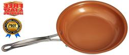 Gotham Steel Non Stick Titanium Pan Inches Frying New Inch A