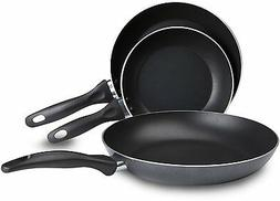 T-Fal Specialty Nonstick Fry Pan Sets 2/3-Piece