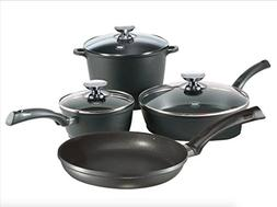 Berndes 674005 Tradition 7 Piece Cookware Set