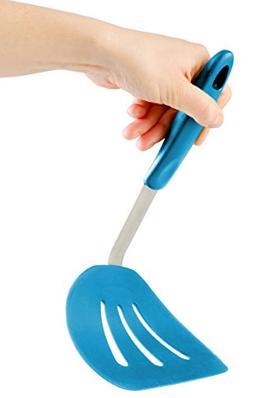 StarPack Ultra Flexible Wide Silicone Pancake Turner Spatula