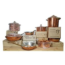 Vintage 1976 Paul Revere Ware Limited Edition Gourmet Copper