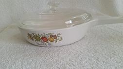 vintage corning ware le persil