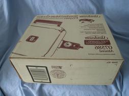Vintage Sunbeam Multi-Cooker Frypan Electric Skillet 07586 A